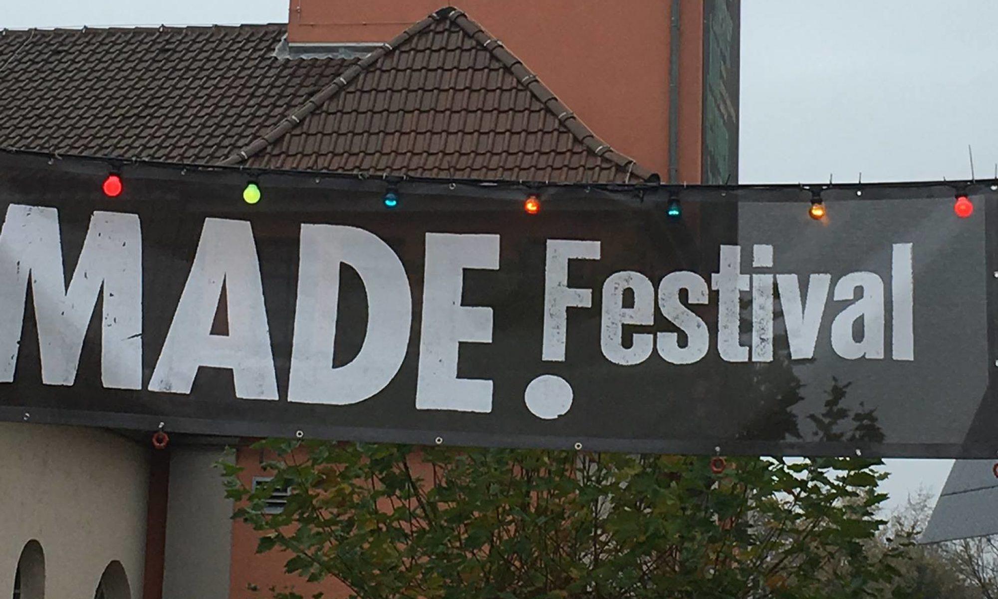 MADE.Festival